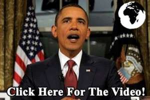 Obama's Address to the Nation