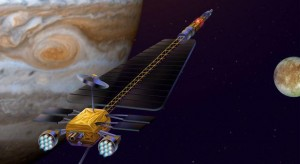 JIMO - Video On The Cancelled Jupiter Probe